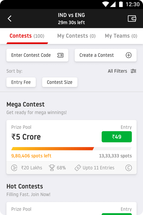 DREAM11 - Learn How to Play Fantasy Cricket on DREAM11